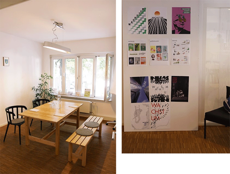 Creative heads frankfurt interview und agentureinblick for Praktikum design frankfurt